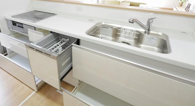 【外観写真】 オール電化・食器洗浄機付き・IHクッキングヒーター♪