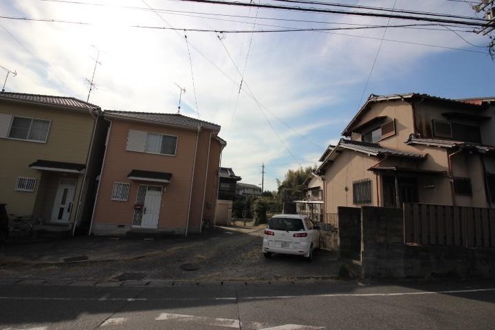 名鉄河和線 八幡新田駅まで徒歩9分 名古屋方面への通勤や通学も好アクセス。