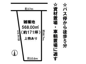 厚木市三田