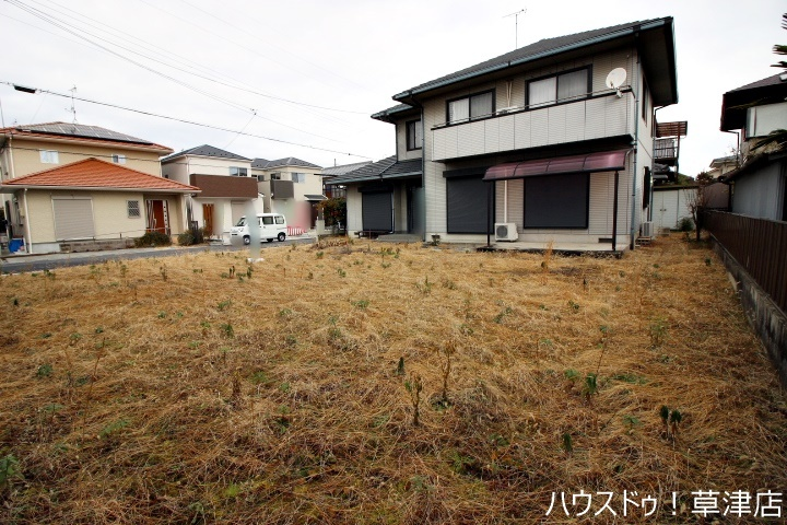 ローソン草津矢橋町店まで15分(約1190m)