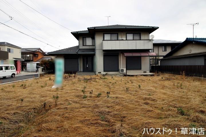 草津矢橋郵便局まで徒歩12分(約930m)