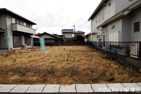 【外観写真】 更地渡し・全3区画・建築条件なし・土地約41坪・老上西小学校まで徒歩7分(約500m)