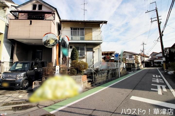 マツヤスーパー矢倉店まで徒歩7分(約510m)