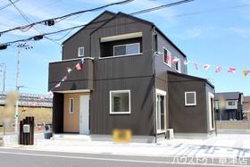 【外観写真】 JR手原駅まで徒歩24分・駐車4台可・オール電化・モデルハウス・全居室収納