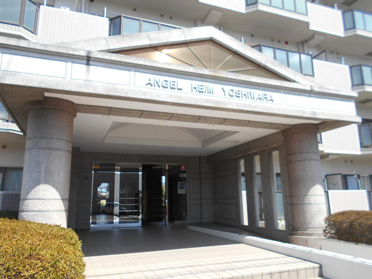 富士市吉原の、 売中古マンションです。