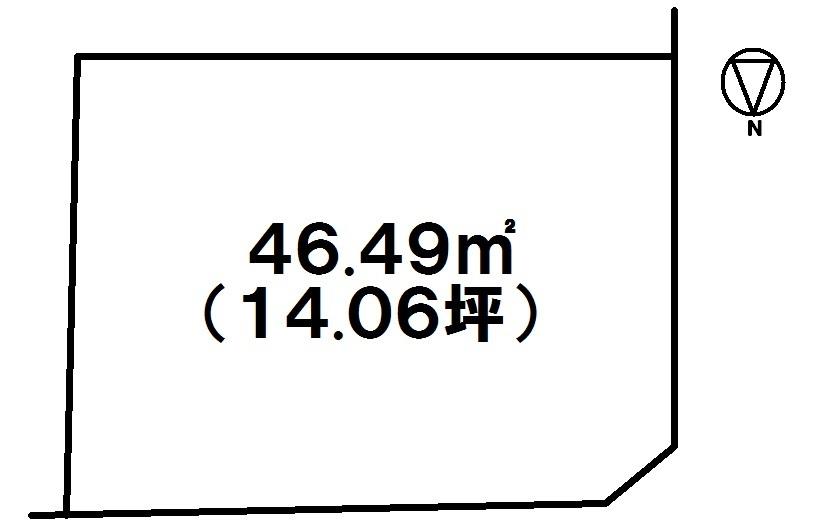 【区画図】 建築条件はありません!お好きな住宅メーカーで素敵なお家を建てて下さいね♪