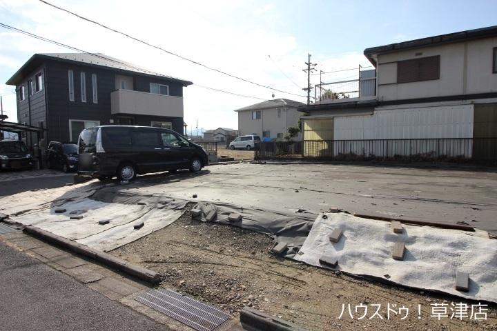 JR守山駅まで徒歩27分の立地になります。