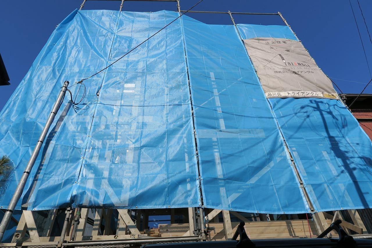 江戸川区北小岩5丁目の新築戸建物件です。