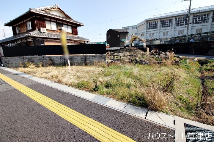 フレンドマート南草津店まで徒歩5分(約340m)