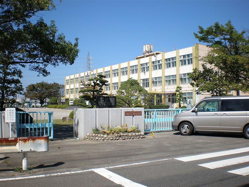 【小学校】小木小学校