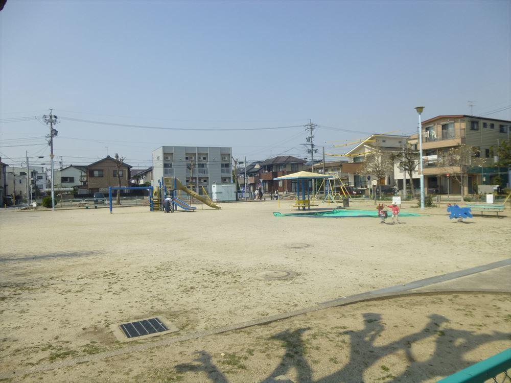 【公園】三吉公園