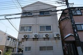 【外観写真】 江戸川区北篠崎2丁目の中古戸建物件です。