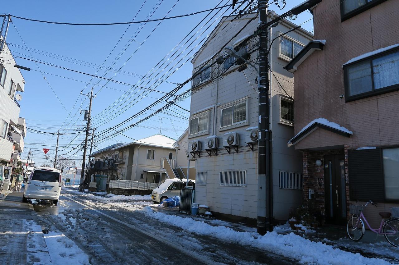 江戸川区北篠崎2丁目の中古戸建物件です。