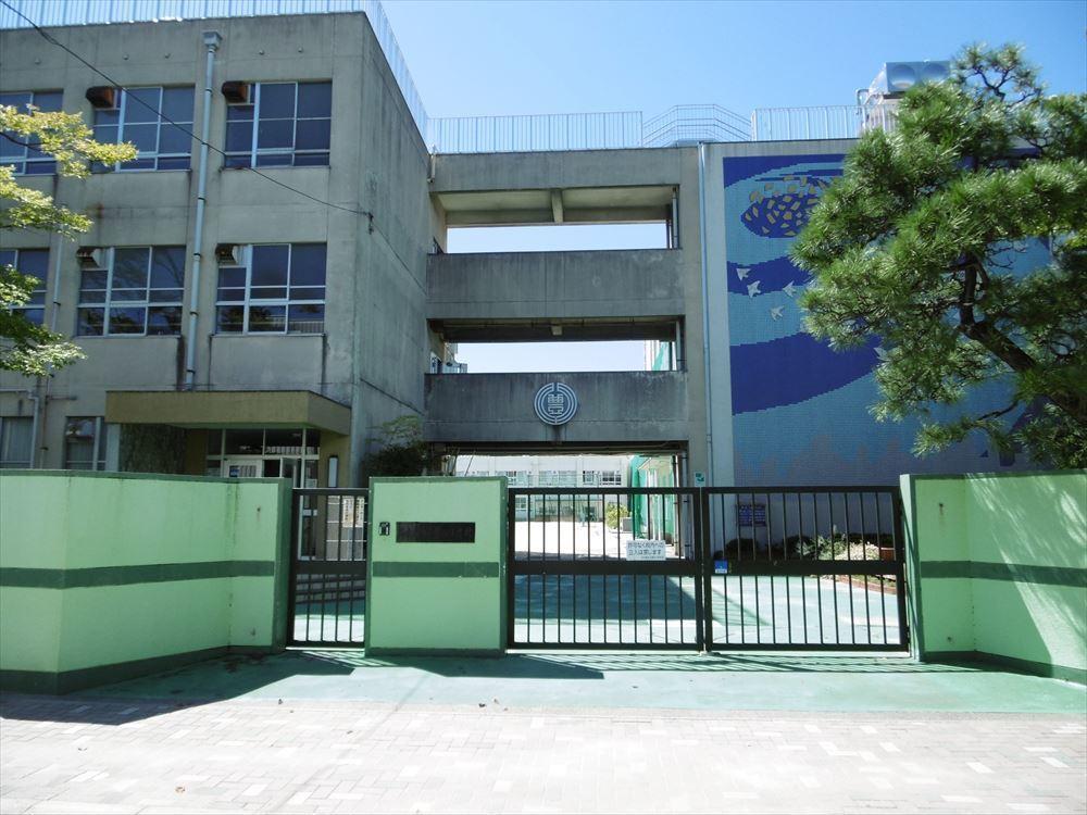 【小学校】名古屋市立豊田小学校