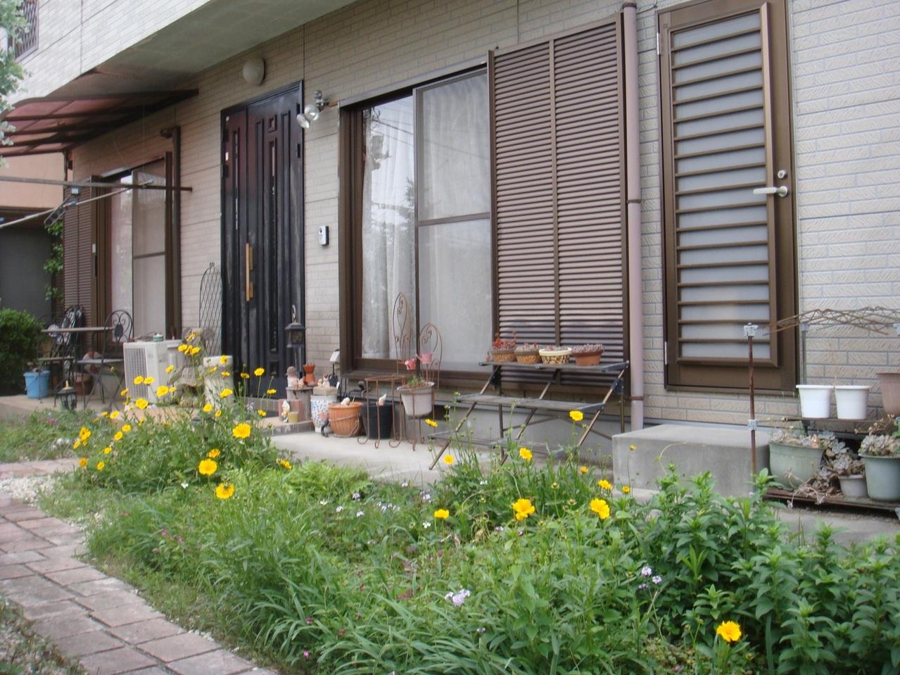 富士宮市宮原の、 中古戸建物件です。