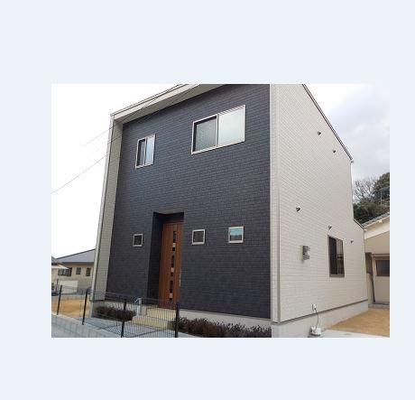 【外観写真】 閑静な住宅街の新築一戸建てです。 平成30年5月完成予定です♪
