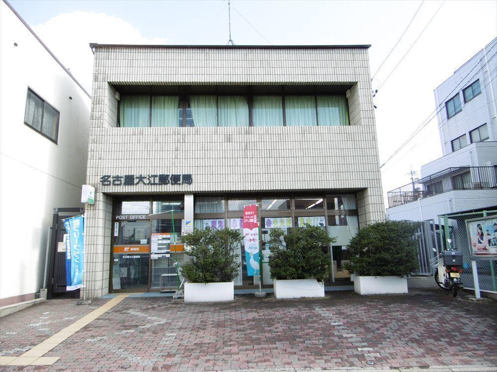 【近隣写真】名古屋大江局