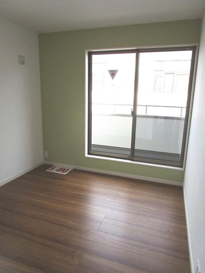 3階洋室5.4帖
