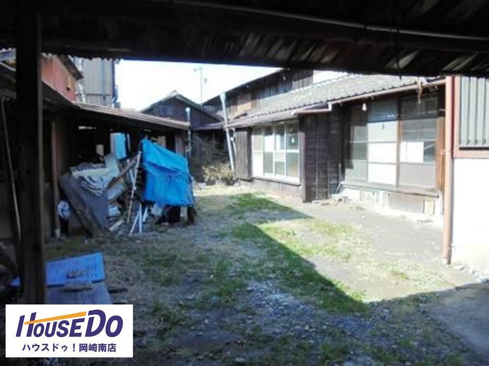 【外観写真】 ☆外観写真☆ お好きなハウスメーカーで建築可能です。 名鉄河和線「青山」駅徒歩約5分