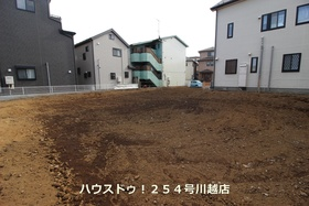 ふじみ野市富士見台