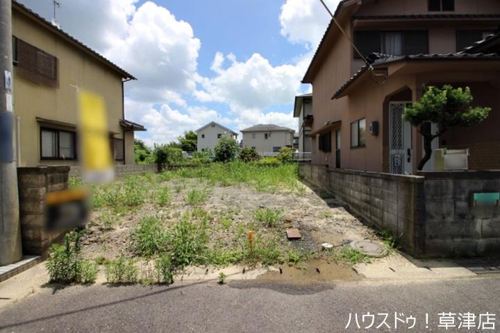 JR南草津駅まで徒歩16分