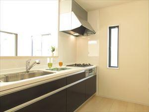◆同社施工例◆(キッチン)