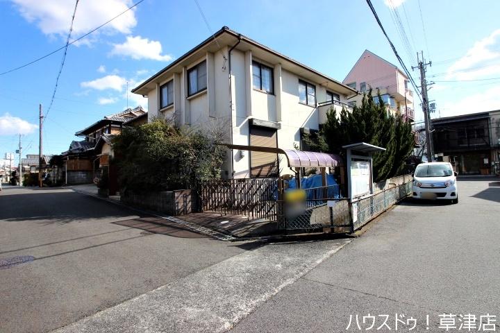 アルプラザ瀬田まで徒歩20分(約1540m)