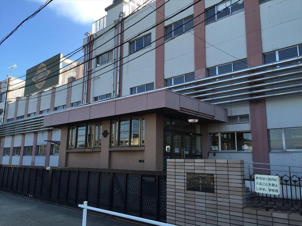 【小学校】名古屋市立星崎小学校