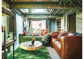 【外観写真】 【モデルルーム】 あなただけの特別の暮らし♪ハウスドゥ!青梅河辺店だからできるリノベマンションとオシャレ家具の融合♪ 『こんな部屋に住みたい』こだわりの強いあなたに寄り添う素敵な家具、ご提案します