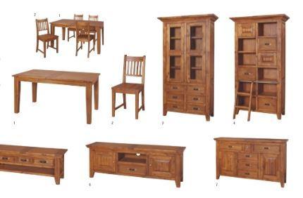 【家具】 木の風合いが温かい家具シリーズ♪ カントリー調でとてもオシャレですね♪