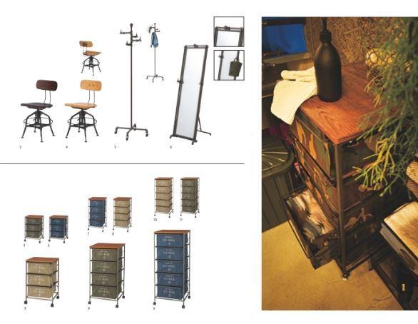 【家具】 自分らしい家具、セレクトしませんか? お客様のお好みに応じて一緒にご提案させて頂きます♪