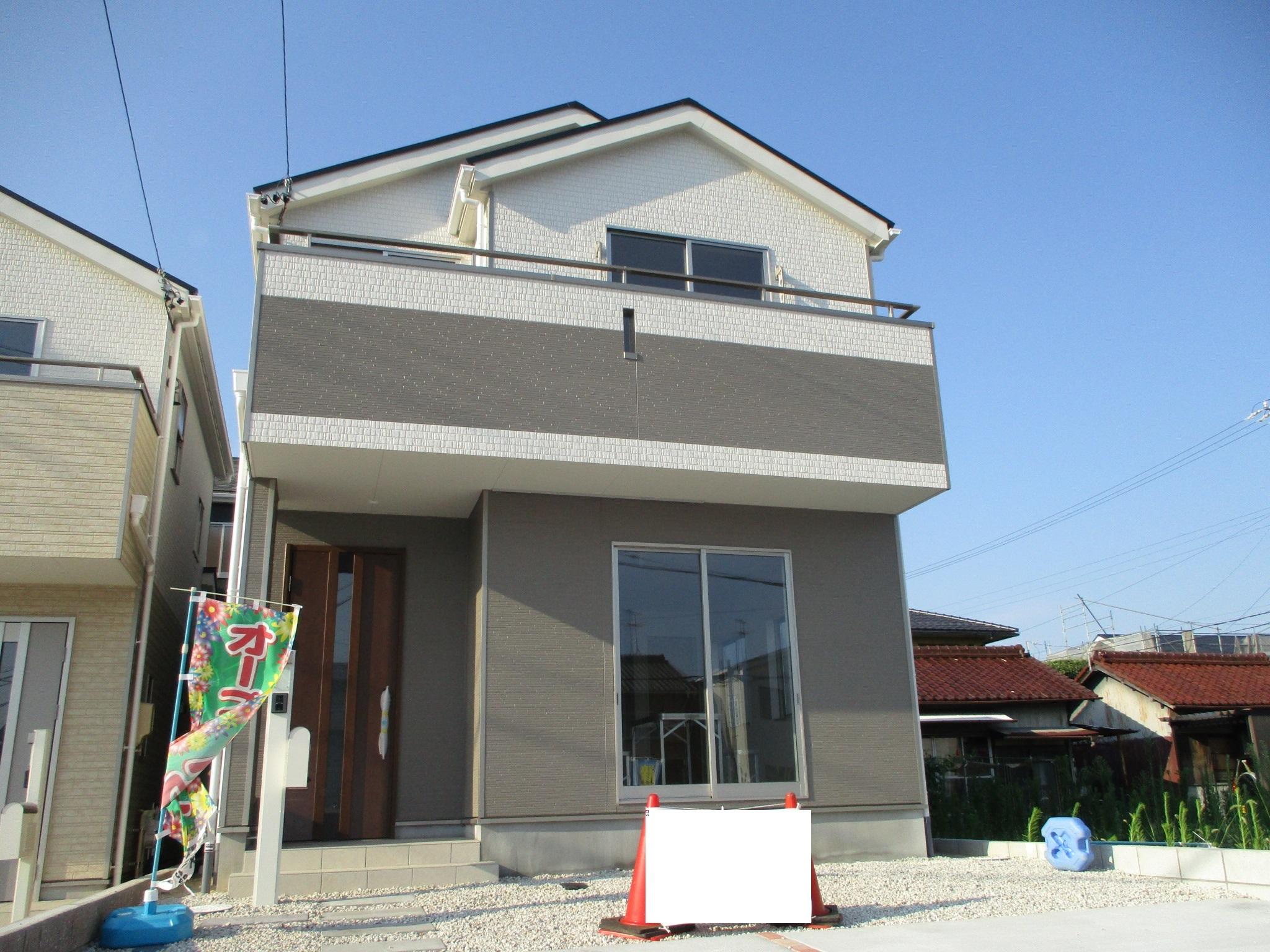 【外観写真】 5/8 写真更新!