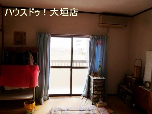 8畳の和室はお休みのスペースにいかがでしょうか。