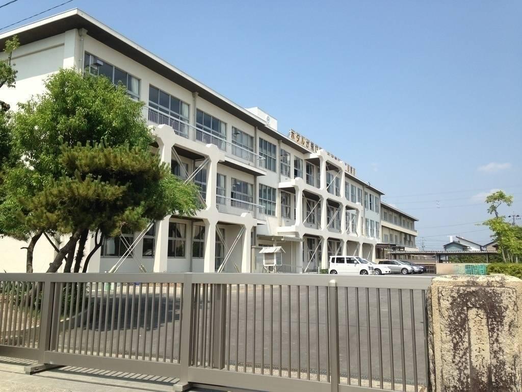 【小学校】小野小学校