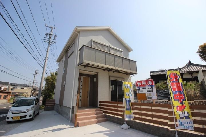 【外観写真】 名鉄常滑線 新舞子駅徒歩11分 ヤマナカアルテまで徒歩3分(約230m)