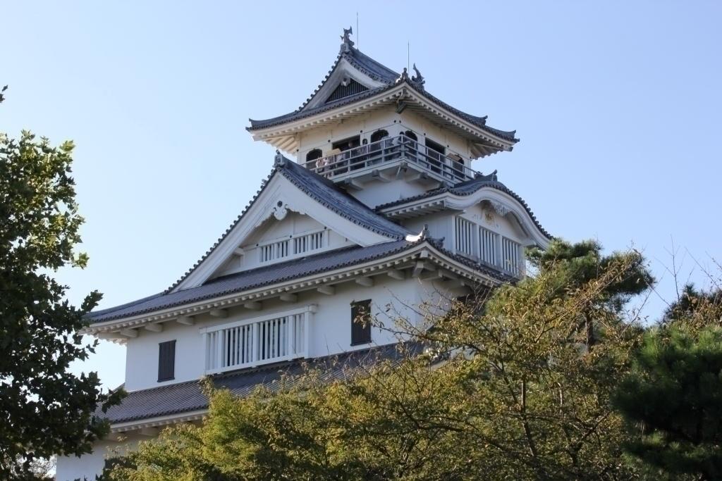 【その他環境写真】長浜城歴史博物館