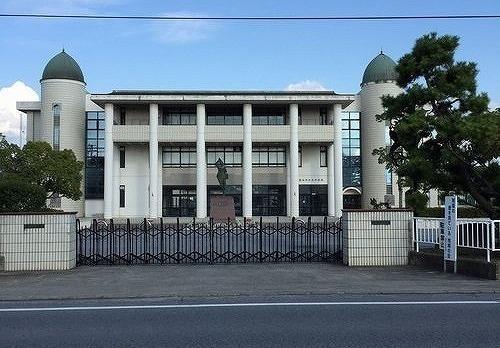 【中学校】長浜市立北中学校