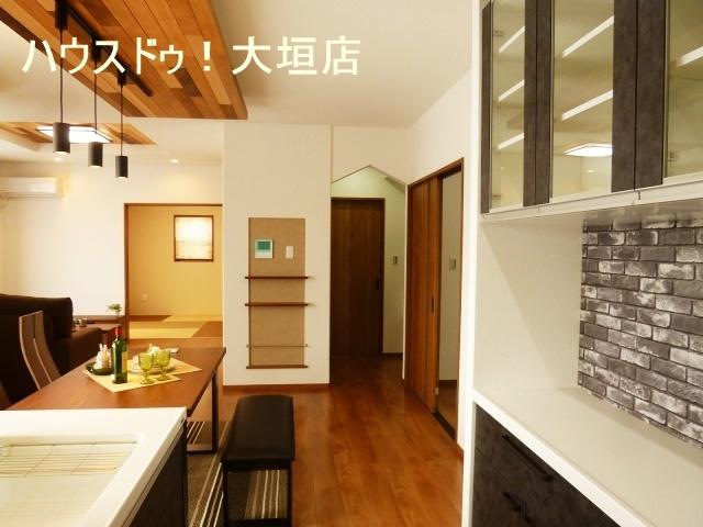 設置されいてる家具、家電、カーテン、照明はそのままお使い頂けます。