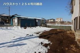 ふじみ野市大井