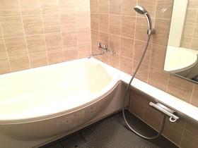 浴室新調済みです  ゆとりある空間で  一日の疲れを癒し  明日も頑張りましょう