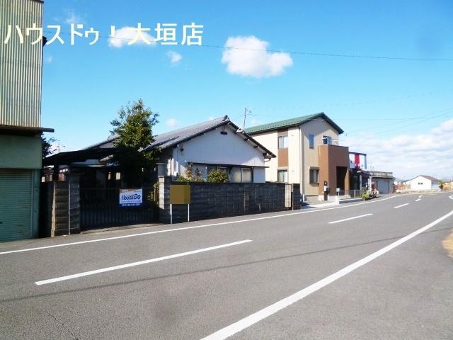 養老鉄道養老線東赤坂駅徒歩6分の立地です。
