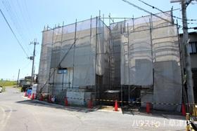 【外観写真】 全2区画・3LDK・JR瀬田駅から徒歩13分