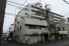 【外観写真】 江戸川区北小岩2丁目 事業用一部の物件です。