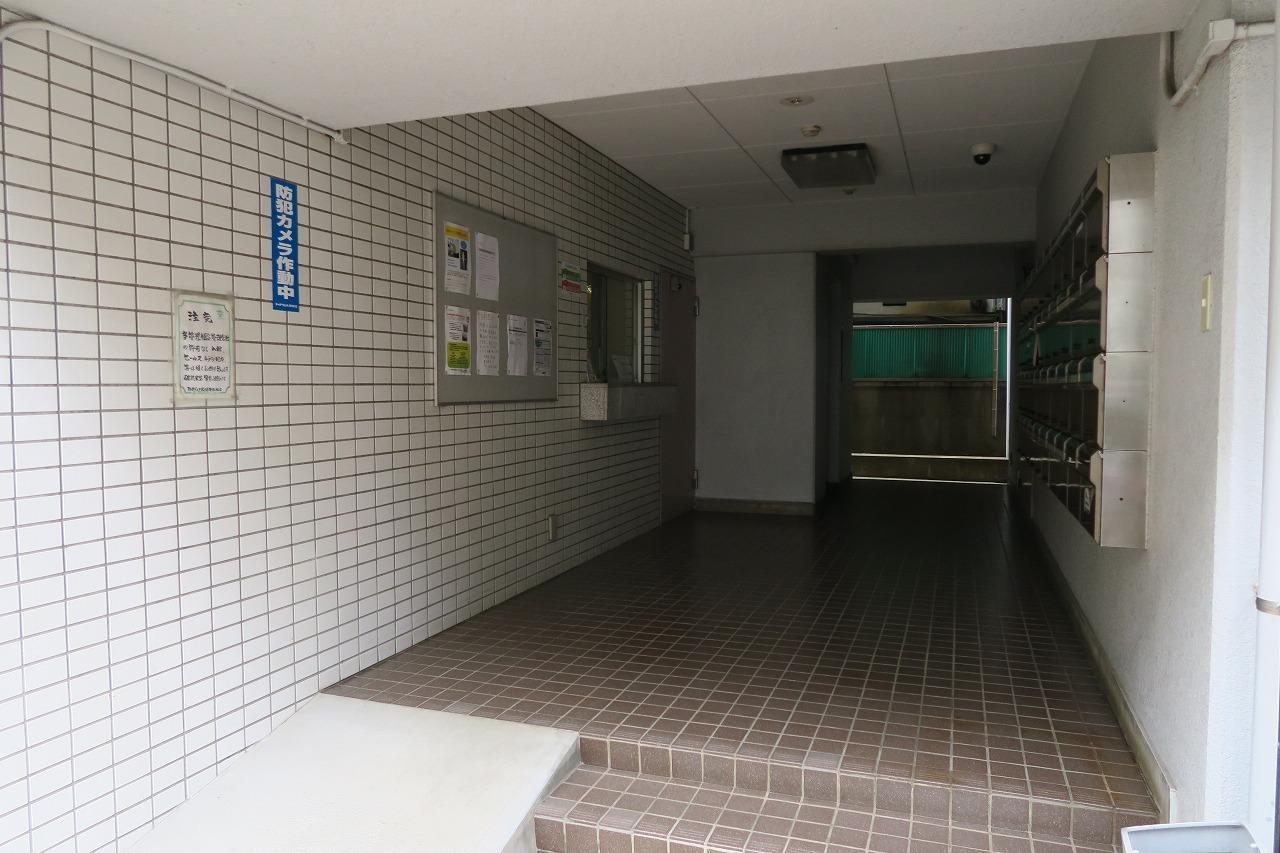 江戸川区北小岩2丁目 事業用一部の物件です。