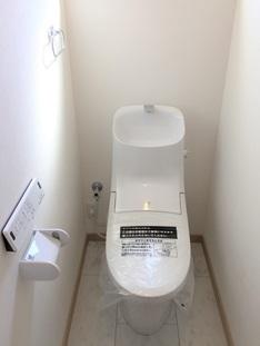 トイレ施行事例