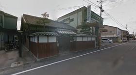 田辺市新屋敷町