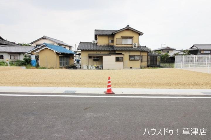 治田小学校まで徒歩9分(約650m)