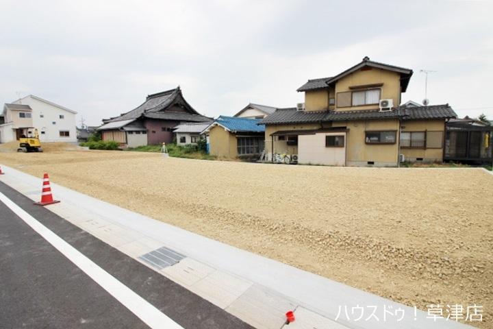 治田中学校まで徒歩13分(約1000m)