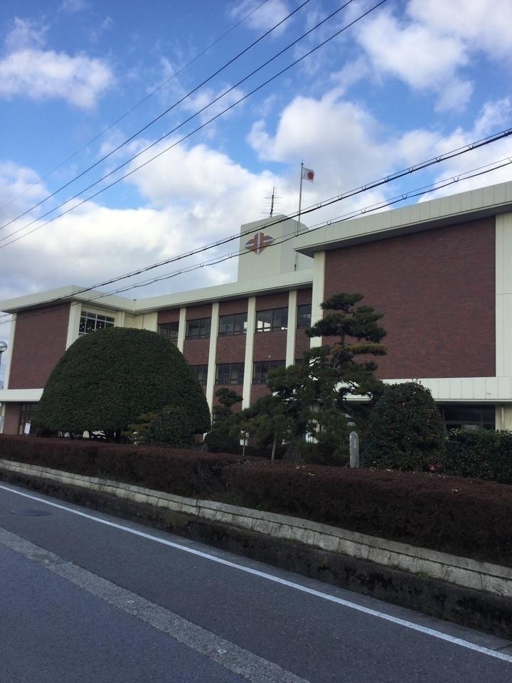 【小学校】長浜北郷里小学校