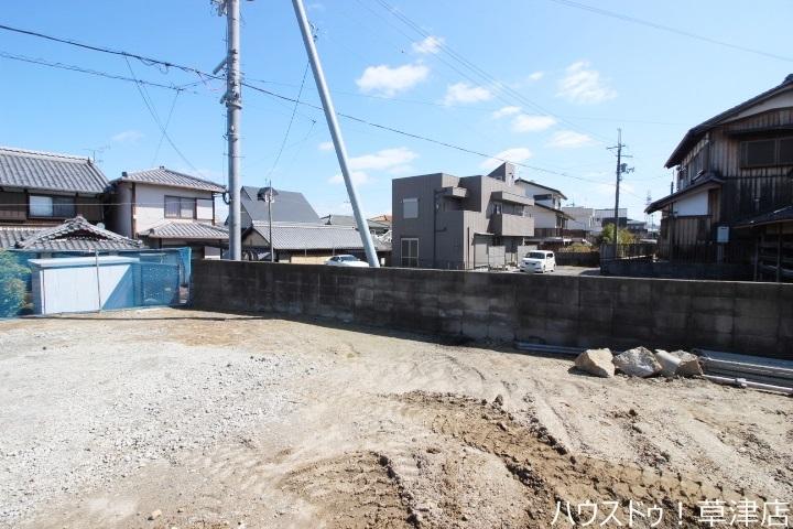 JR瀬田駅まで徒歩6分♪